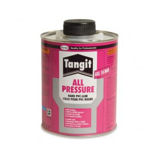 Tangit all pressure PVC lijm