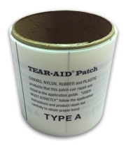 Tear Aid rol type A