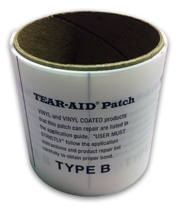 Tear Aid rol type B