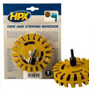 HPX Tape and Striping Remover Grof