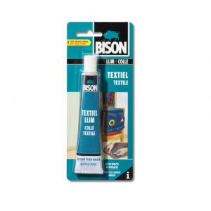 Bison textiellijm 50ML