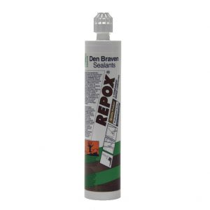 Den Braven Zwaluw Repox 2 componenten houtreparatie