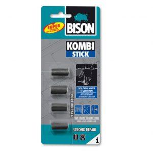 Bison Kombi Stick Portion pack