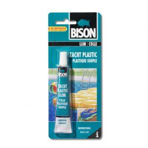 Bison Zacht Plastic lijm
