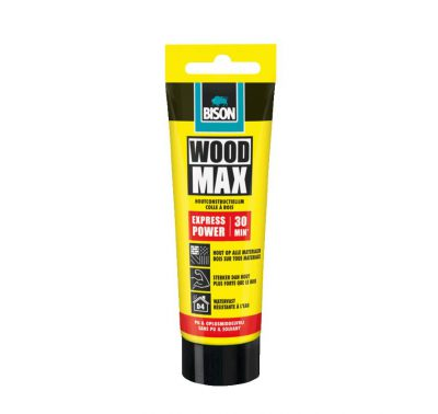 Bison Wood Max Express 100 gram