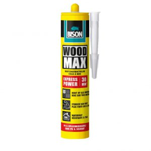 Bison Wood Max Express 380 gram