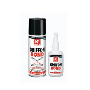 Griffon Bond 50 gram + Activator 200ML
