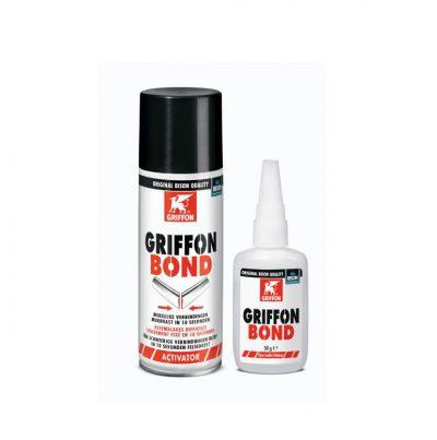 Griffon Bond 50 gram + Activator 200ML