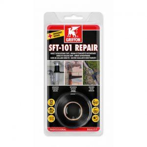 Griffon SFT-101 Repair