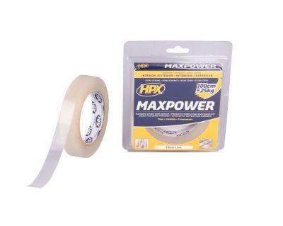 L:\Webshops\lijmwebshop\Afbeeldingen\HPX Max Power transparant 19mm x 5 mtr.jpg