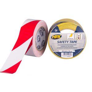 Veiligheids- en markeringstape