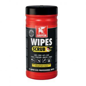Griffon Scrub Wipes