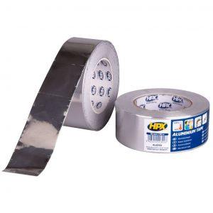 HPX Aluminium tape 50 mm x 50 meter